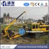 Équipement de forage dirigé, équipements portatifs de HDD (HF-12C)