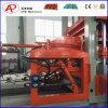 Vollautomatischer hydraulischer hohler Betonstein, der Maschine herstellt