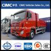 Hyundai 6*4 360HP 410HP Heavy Dump Truck da vendere