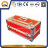 Cas en aluminium lourd neuf de vol de matériel (HF-1102)