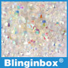 Rhinestone искусствоа ногтя Fix смолаы Ab кристалла оптовой цены фабрики Oleeya прозрачный Non горячий для украшения искусствоа ногтя DIY