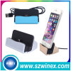 USB Charger Dock Stand Docking Station per il iPhone Samsung