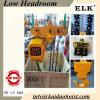 主な価格! オオシカ7.5ton Low Headroom Electric Chain Hosit