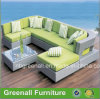 Design 새로운 7PCS Elegant Outdoor 안뜰 Furniture