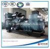 generador trifásico del diesel de 50Hz Doosan 550kw/687.5kVA