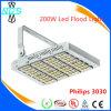 Luz de inundación de iluminación al aire libre del vatio LED del LED Philips 200