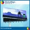 Прокатанное PVC знамя Frontlit (LFG23/320)