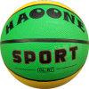 Basket-ball en caoutchouc de sept tailles (XLRB-00341)