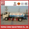 5t Dongfeng 살수차 물 트럭