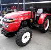 trator de 40HP 4WD, máquina, equipamento agrícola