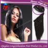 Надкожица 2015 Virgin бразильское Remy Hair Clip в человеческих волосах (PSTB-A392)