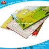 Impresión del libro de los cabritos a pedido, libro con el papel de C1s 350GSM, libro del tablero de los niños de niños barato