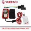 Perseguidor en tiempo real del GPS en C.C. 9V a 24V (MT08A)