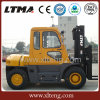 Konkurrierendes Price 7 Ton Diesel Forklift mit Japan Engine