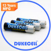 1.5V AAA/Lr03 Alkaline High Voltage Battery