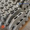 Aluminiumniederdruck-Gussteil für Maschinerie-Standplatz