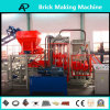 Small ProductionのQt4-20 Fully Auto Concrete Block Making Machinery