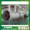 Máquina automática do secador da tubulação de aço para serragem de secagem