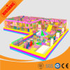 Скольжение спортивной площадки пластичной игрушки детей крытое (XJ5082)