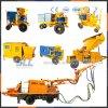 Pièces de rechange de machine de Gunite pour des machines de béton projeté sur la vente