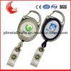 Estilo y uso promocional Keychain retractable del arte popular del regalo