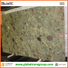 Stone Decoration WallまたはFloorのためのカラーGranite Tile