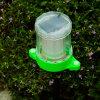 Solarrasen-Lampen-energiesparendes Garten-Licht