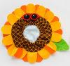 Soem-Qualitäts-Sonnenblume-Haustier-Kopfbedeckung