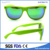 Beste verkaufende Unisexplastikeinspritzung polarisierte Sonnenbrillen
