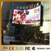 Mur visuel polychrome extérieur de P6 SMD LED pour la publicité