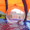 Amusement Water ParkのためのセリウムTUV Water Ball