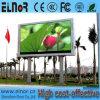 P16 Outdoor Full LED Message Sign mit HD für Video