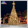 装飾のための卸し売りトンコワンPVC巨大なクリスマスツリー