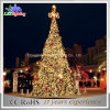 Decorationのためのトンコワン卸し売りPVC Giant Christmas Tree