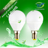 bulbo do diodo emissor de luz de 3W 240lm Dimmable com o UL do CE SAA de RoHS
