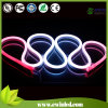 Diameter 25mm Round LED Neon