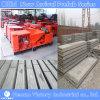 Préfabriquer envergure de machine de brame de faisceau de cavité de béton contraint d'avance la grande procurable