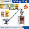 Empaquetadora de maíz del polvo automático del almidón