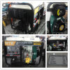 Small portable Single Phase Diesel Generator Set (6KW)
