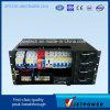 Subrack 4u 220VAC/48VDC 120A Entzerrer-System