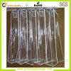 再使用可能な透過プラスチックウェディングドレス袋(PRG-814)