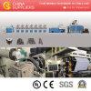 Máquina de mármol de la fabricación de la protuberancia del panel de la hoja del PVC