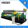 Buigende Machine/Rolling Machine/de hydraulische Machine van 3 Rol