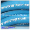 Tube industriel tuyau en caoutchouc (SAE / DIN tuyau) et de vapeur Tuyau / SGS