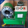 CER bescheinigt hydraulischer Schlauch-quetschverbindenmaschinen-Preis