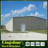 Costruzione d'acciaio per la tettoia del gruppo di lavoro del garage