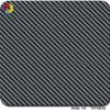 Film d'impression de transfert de l'eau de la fibre PVA du carbone Tstr9005 de Tsautop 1m