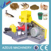 180-250kg/H Fish Feed Extruder Animal Feed Machine met Ce