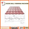 機械を作る機械タイプ屋根ふきシートを形作るDxのタイル