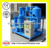 機械をリサイクルするTya油圧オイル